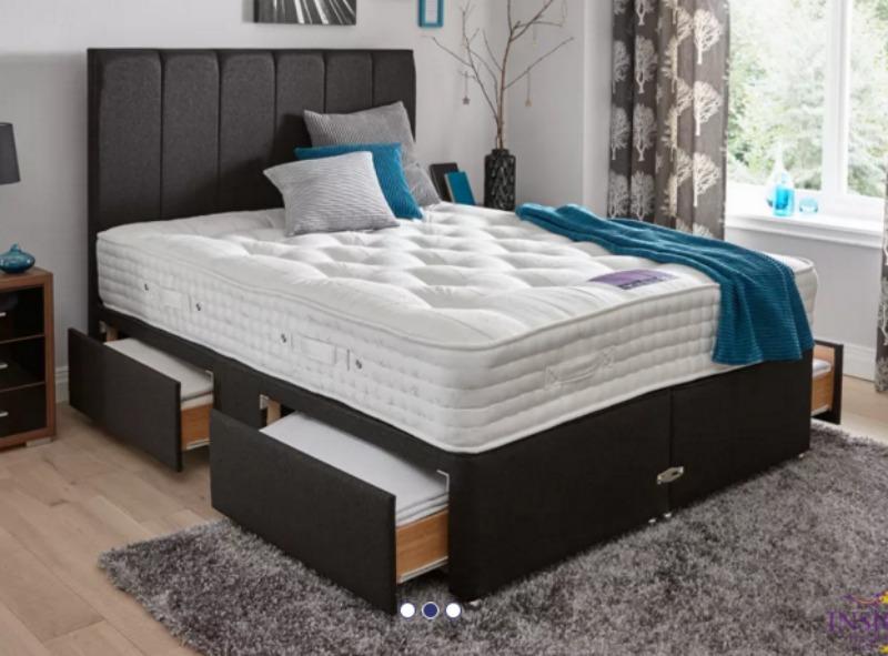 Dreams Orthopaedic Bed