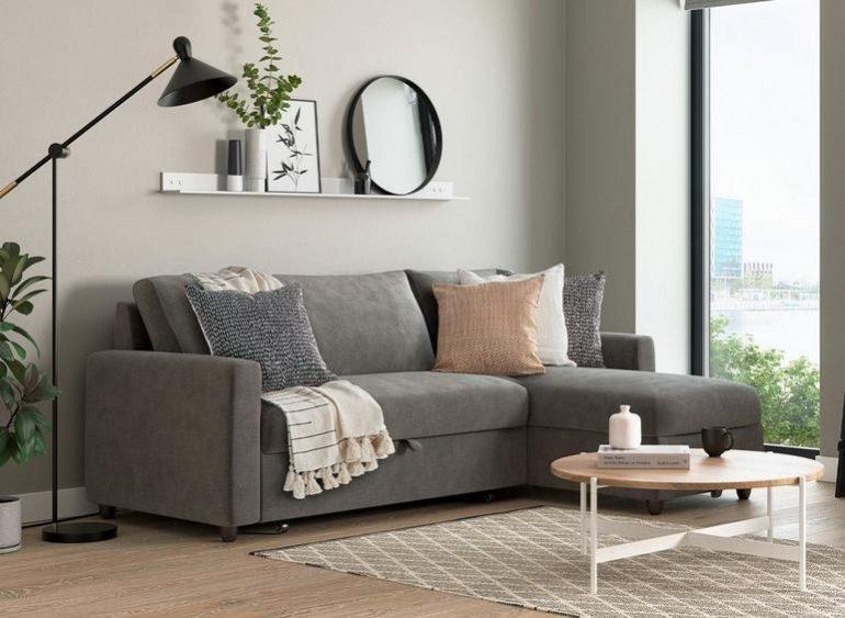 Limerick Sofa and Space Saving Bed