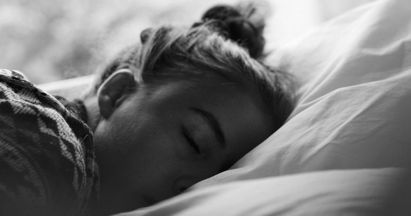 Sleep is essential to getting fit and healthy
