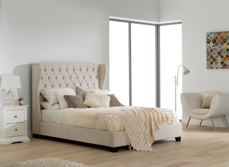 Atherton Bed Frame