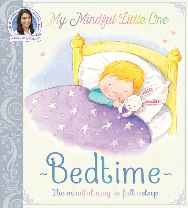 Image of Bedtime - the mindful way to fall asleep
