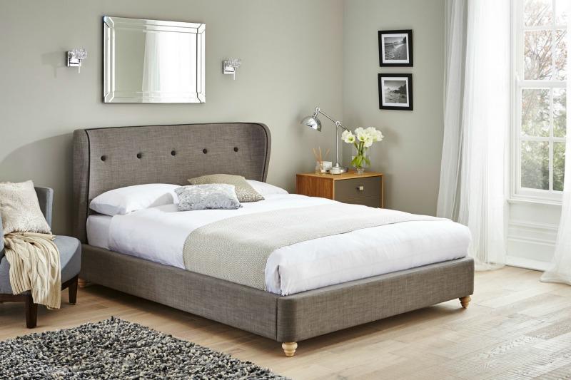 Cooper Bed Frame