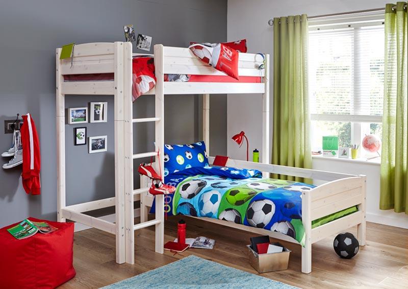 Image of a kid's bedroom courtesy of Dreams