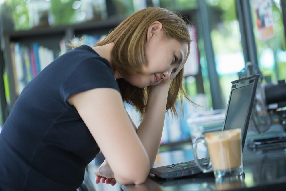 Girl exchanges sleep to do more work. Why? Learn at sleep matters club