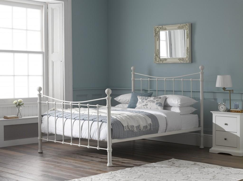 Harper-Bed-Frame - bedroom colour