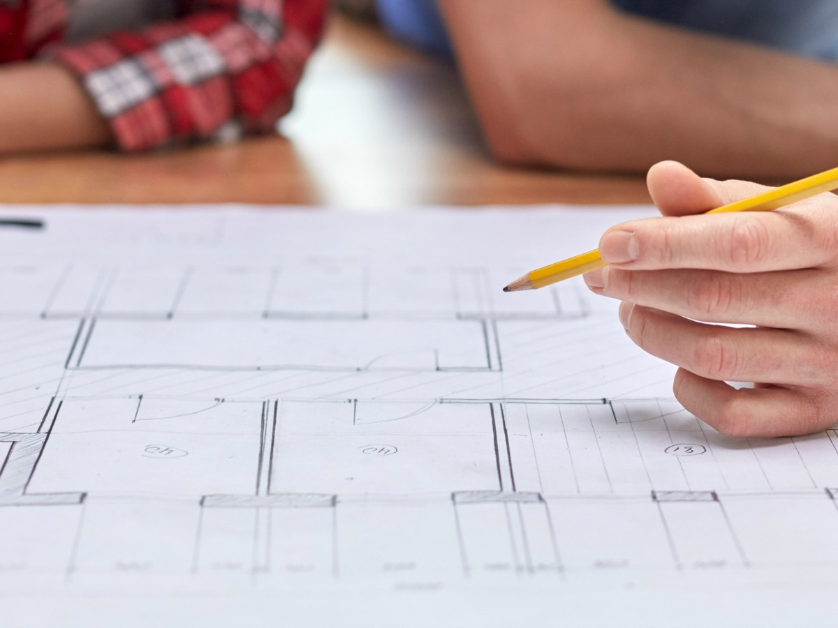 Home Improvement Planning