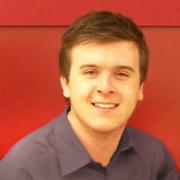 Jamie Harris, multimedia journalist - night shifts
