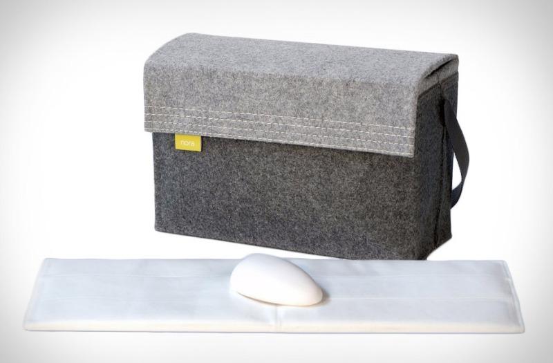 Image of Nora sleep technology