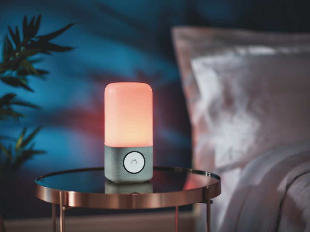 Sleepwell sleep technology dreams