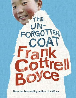 Image of the jacket for the unforgotten coat