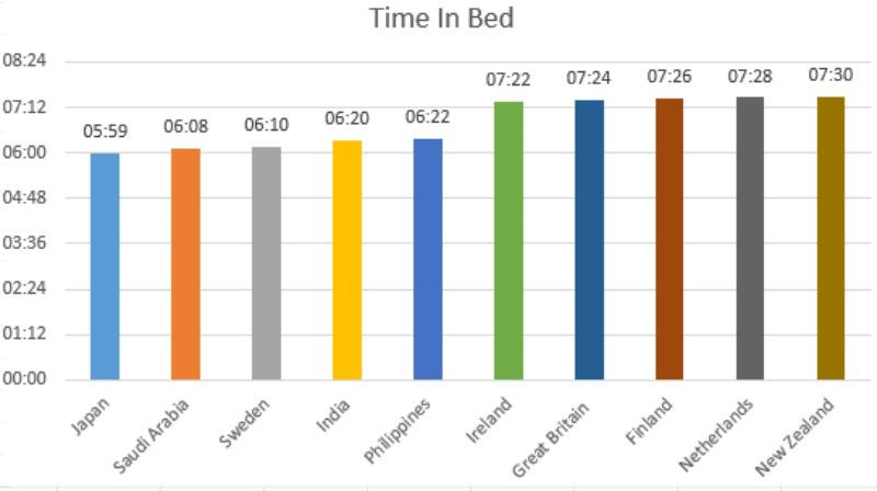 image of a bar chart