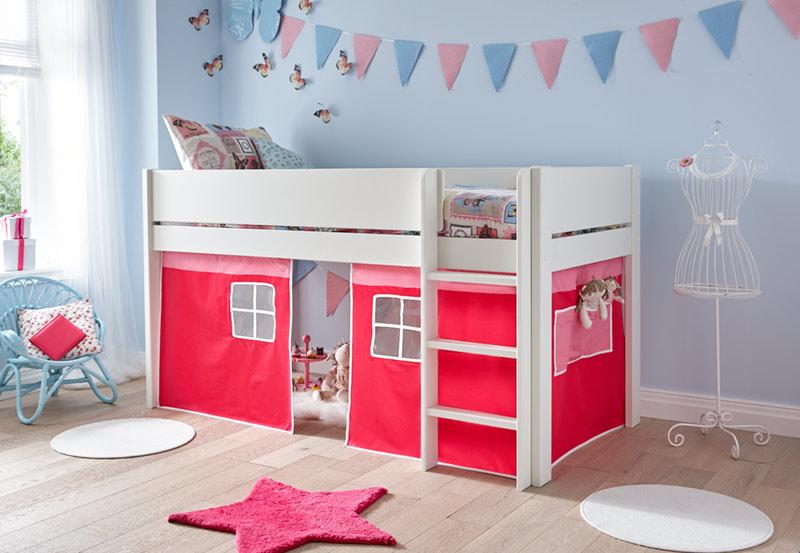 Image of a kid's beroom