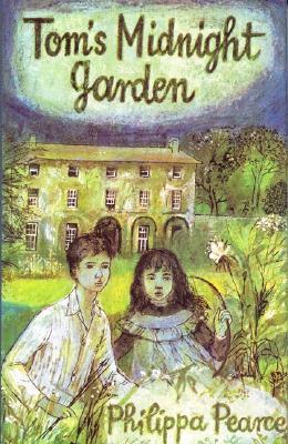 Tom's Midnight Garden by Phillippa Pearce