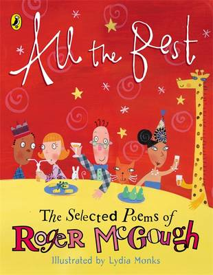 All the Best by Roger McGough