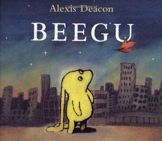 Beegu by Alexid Deacon