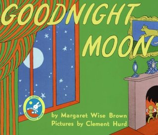 Goonight Moon by Margaret Wise Brown