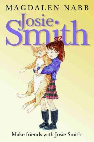 Josie Smith by Magdalene Nabb