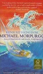 Kensuke's Kingdom by Michael Morpurgo