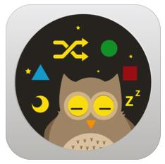 mysleepbutton: a new app that could help you get to sleep.