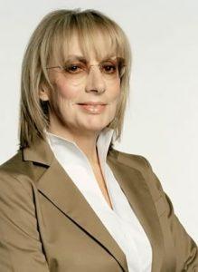 Nina Campbell, interior designer