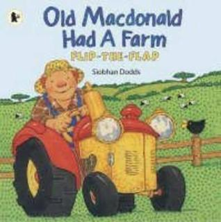 Old Macdonald had a Farm by Siobhan Dodds