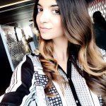 Beauty Blogger, Kristina explains the best overnight beauty products via Sleep Matters Club