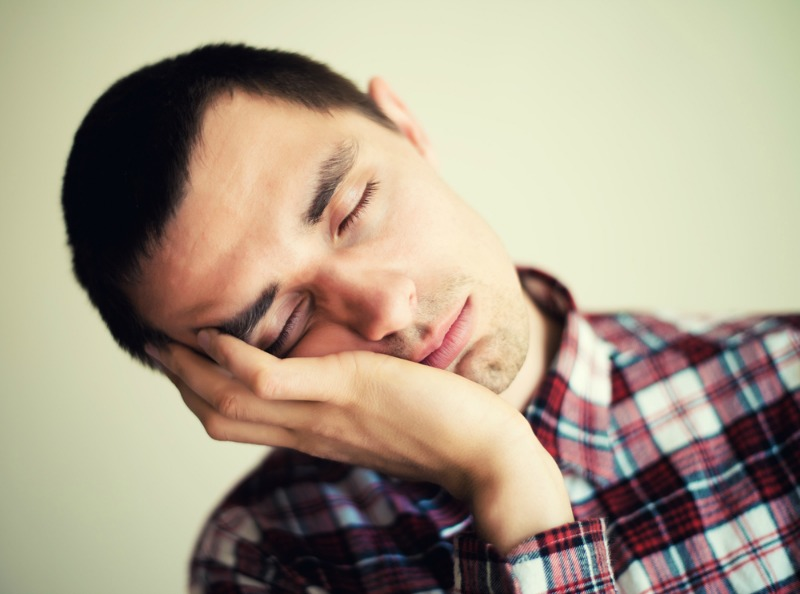 Sleep deprivation can be lethal