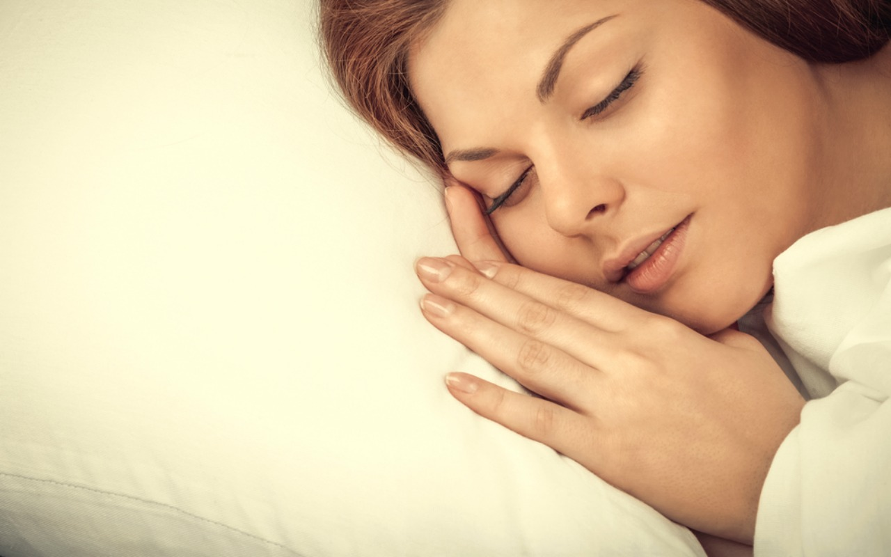Freeze your pillow to keep you cool at night - plus other great tips