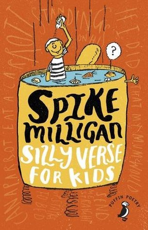 Silly Verse For Kids by Spike Milligan