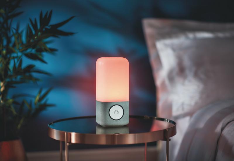 Sleeprise Sleep technology device from Dreams