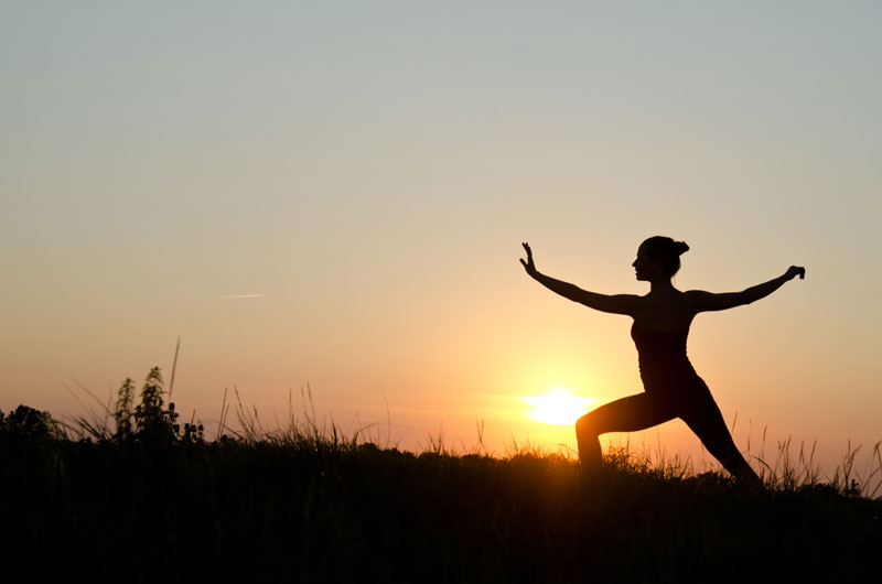 Relax your mind and body, and improve your sleep with Tai Chi. Read more on The Sleep Matters Club.