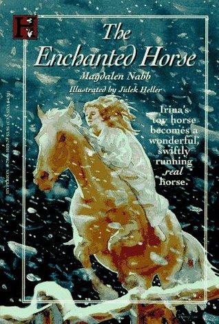 The Enchanted Horse by Magdalene Nabb