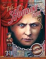 The Houdini Box by Brian Selznick