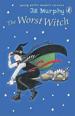 The Worst Witch by Jilly Murphy