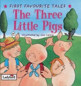 Three Little Pigs by Nicola Baxter