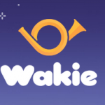 If you struggle to get up the morning, get someone else to help with Wakie