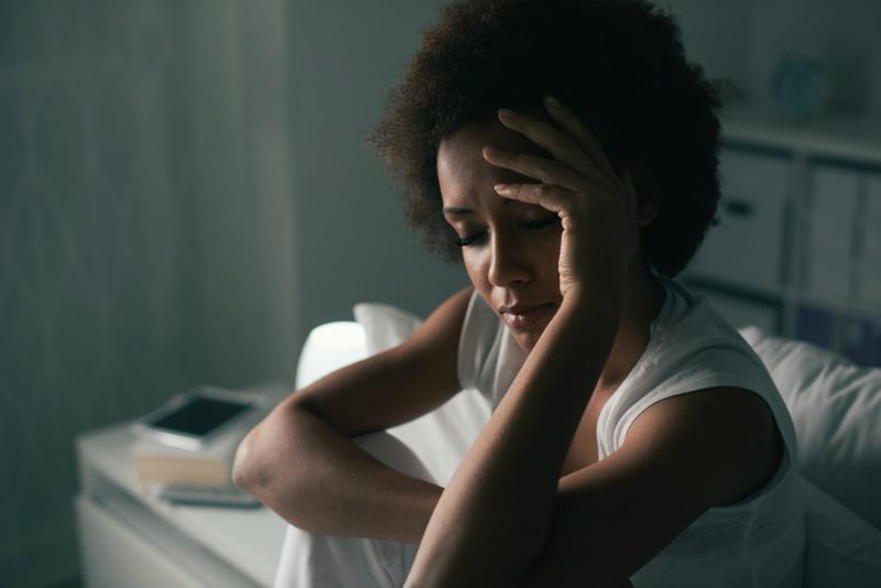 mental health difficulty sleeping